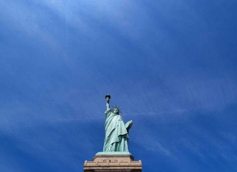 Beam - Estatua de la Libertad